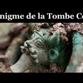 Documentaire : L' Énigme de la Tombe Celte