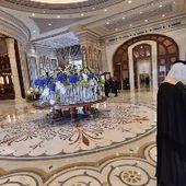 Samuel Paty et l'Arabie saoudite -- Philippe ARNAUD