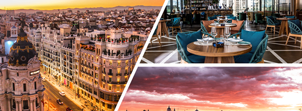 5 Raisons de Visiter Madrid en 2020