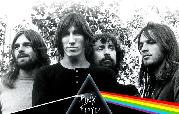Pink Floyd - Us And Them