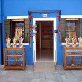 Alla Fiera dell'Est, creazioni in feltro a Burano