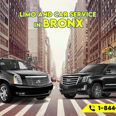 Bronx in Limo and Car Service - What to Do in the Bronx in One Day