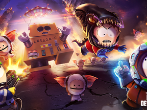 South Park : Phone Destroyer enfin disponible dans le monde entier !