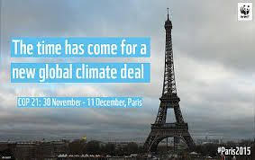 Paris Climate Conference tries to find out  solutions to reduce global warming