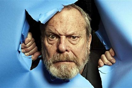 LE TOP 5 DES REALISATEURS : TERRY GILLIAM