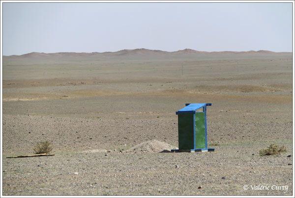 Photographies de Mongolie
