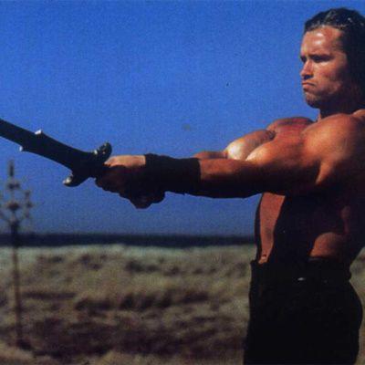 Conan le barbare : synopsis, analyse et critiques du film