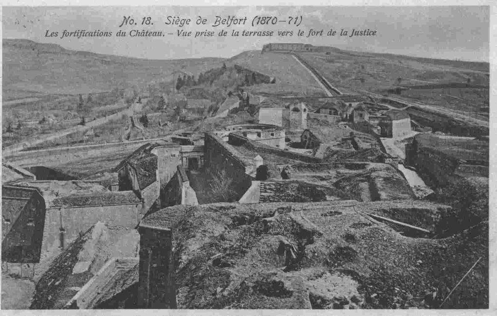 VOICI QUELQUES PHOTOS DE BELFORT SOUS L'OCCUPATION ALLEMANDE DE LA SECONDE GUERRE ET QUELQUES SCAN DE CARTE POSTAL ANCIENNES DE GRAVURES DU CELEBRE SIEGE DE BELFORT EN 1870.