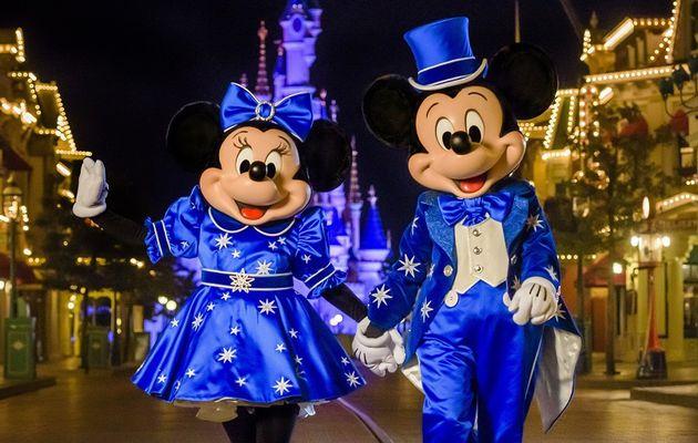 Disneyland Paris va créer des zones thématiques dédiées à Marvel, La Reine des Neiges et Star Wars