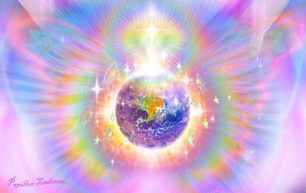 Tout est en place pour les prochaines étapes pour la liberté de la Terre ainsi que pour la vôtre - 11/10/2021.