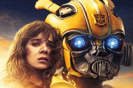 critique de BUMBLEBEE