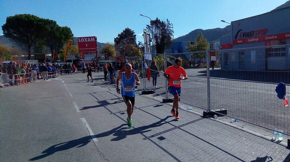 Championnat de France 10 km - Course Hommes