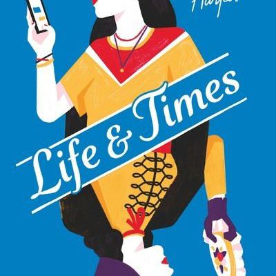 Life and times – Candy Harper