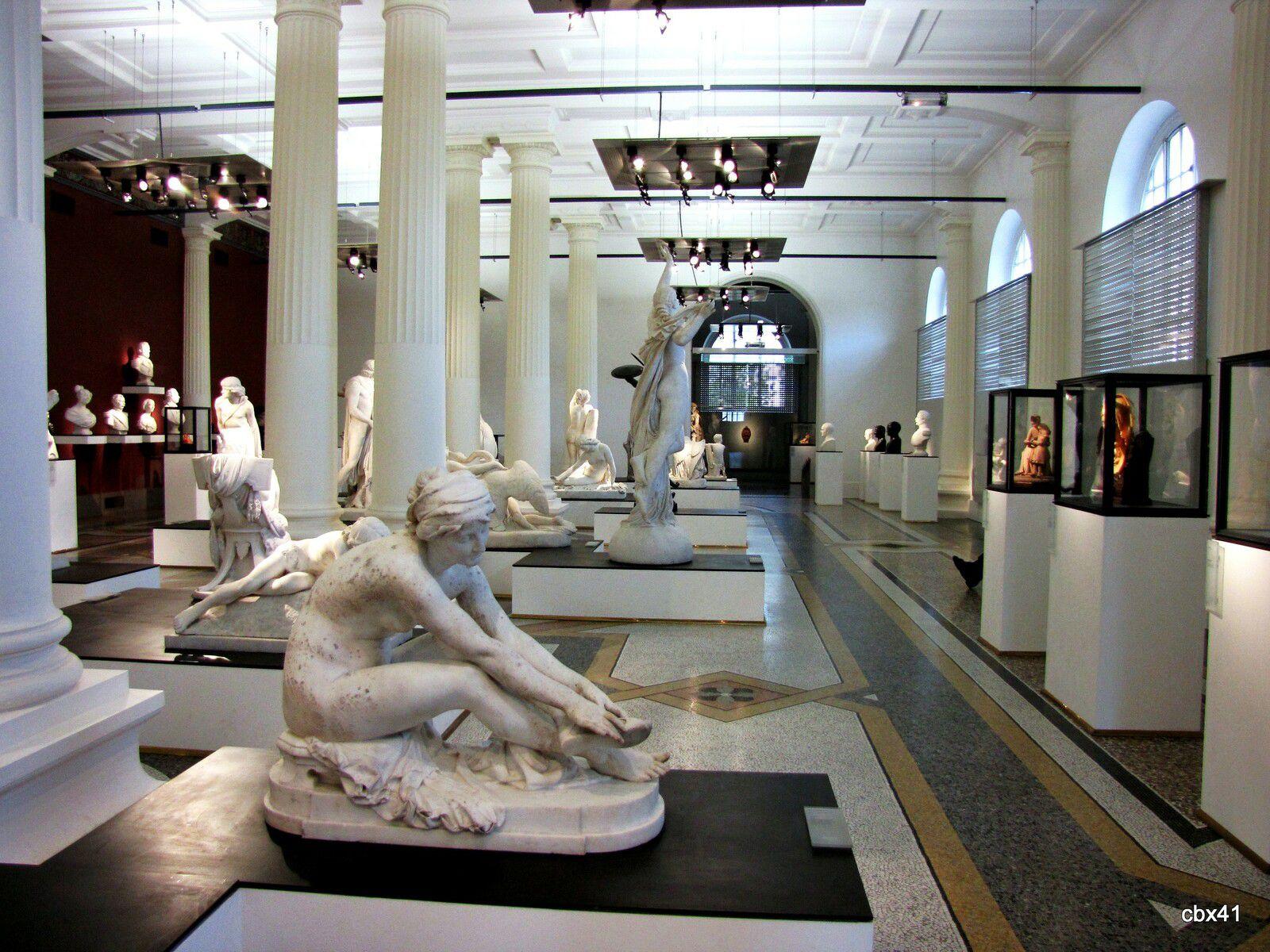 Alexandre Schoenewerk, Au matin (Musée de Picardie)