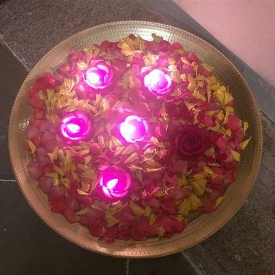 Diwali spirit