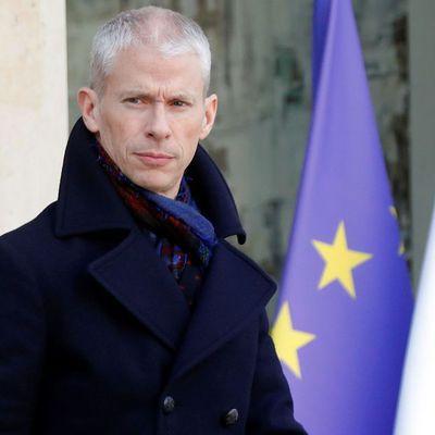 """Eurovision : Le refrain en anglais de Tom Leeb """"a cassé les oreilles"""" de Franck Riester"""