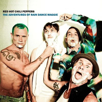 Regard sur les Red Hot Chili Peppers