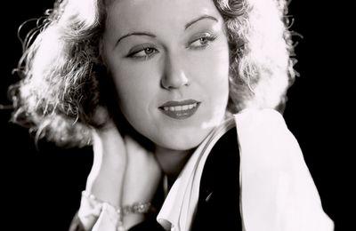 La belle de la bête : Fay Wray