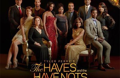 The Haves and the Have Nots (Saison 4, épisodes 13 à 23) : aimer jusqu'à l'impossible