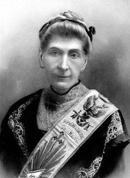 «Marie Bonnevial, communarde et syndicaliste» de Dominique Segalen (livre)