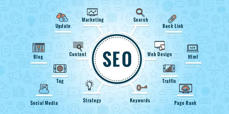 Best SEO Course & Training in Chandigarh - Webxeros Solutions