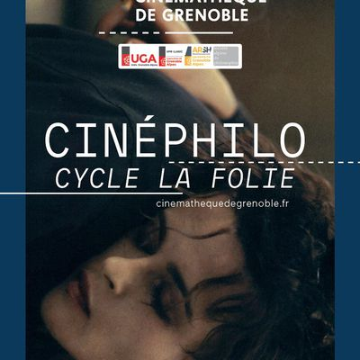 Cycle Ciné-philo - La folie