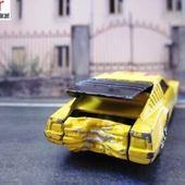 HATCH POPPER (NISSAN 200SX) HOT WHEELS 1/64 - car-collector.net