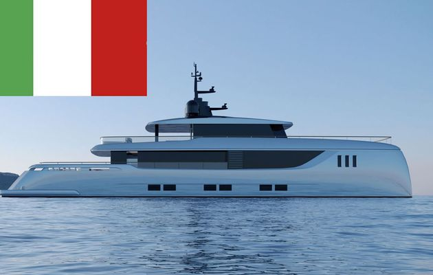Yachting - Sunreef Yachts inventa il catamarano esplorativo per superyacht