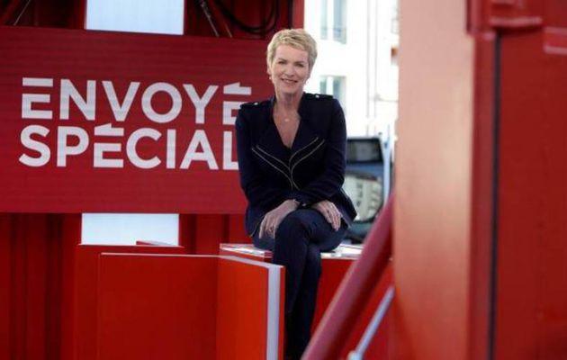 """Inquiétude chez les journalistes de France 2: La direction pourrait décider de réduire le nombre de numéros d'""""Envoyé Spécial"""" et de """"Complément d'enquête"""" le jeudi soir"""