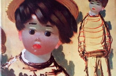 Nino Giuffrida, l'enfant gâté de Montmartre.