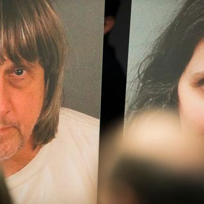 Parents accused of torturing 13 children ordered not to speak to them for 3 years