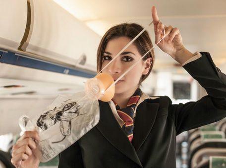 L'air en avion : cinq conseils pour une respiration facile