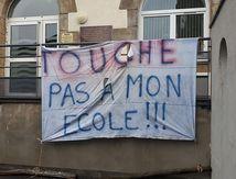 Une rentrée dans d'excellentes conditions au RPI La Chapelle aux Bois/Les Voivres