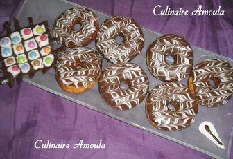 Donuts (Beignet américain)