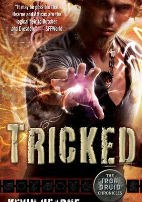 Read Tricked (The Iron Druid Chronicles, #4) by Kevin Hearne Book Online or Download PDF