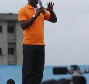 Enorme ! L'AFP innocente Blé Goudé ! (#CPI #ProcèsDeLaHonte #FreeGbagbo #AlaSantéDeFatouLaFat)