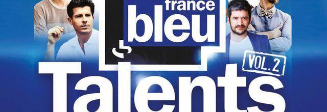 France Bleu fête la sortie de sa nouvelle compil avec une journée spéciale