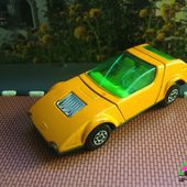NISSAN 270 X MATCHBOX SPEED KINGS - car-collector.net