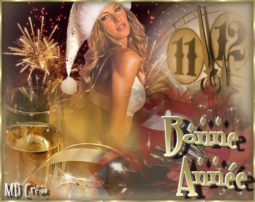 Album - bonne-annee