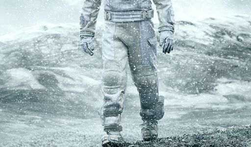 """INTERSTELLAR"", L'AFFICHE US OFFICIELLE"