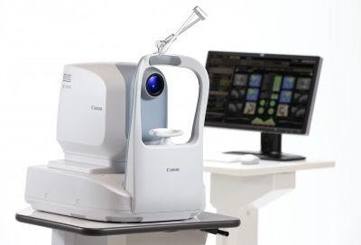 Tomographie à Cohérence Optique