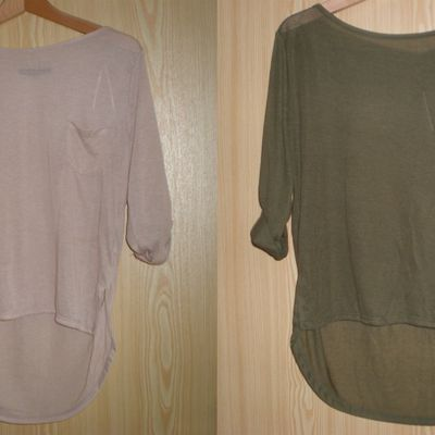 Primark - Haul Winter/Herbst 2012