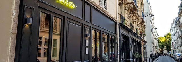 Poussin (Paris 17) : les petites assiettes font les grandes additions