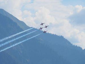 Patrouille de Suisse