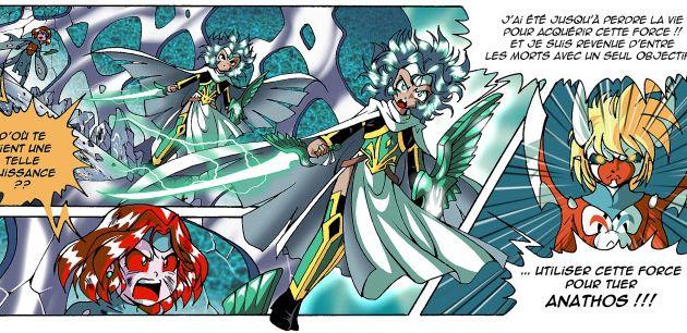 [IDL N°308] : Jadina aura une nouvelle transformation !