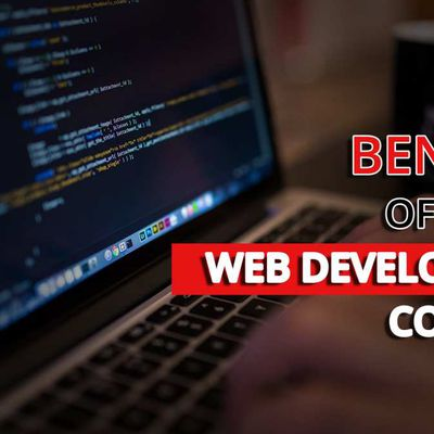 What are the benefits of hiring a Web Development Company?