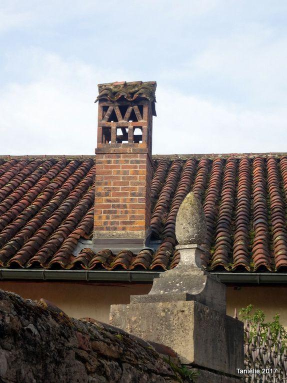 Cuiseaux, une cité médiévale pleine de charme en Bresse bourguignonne