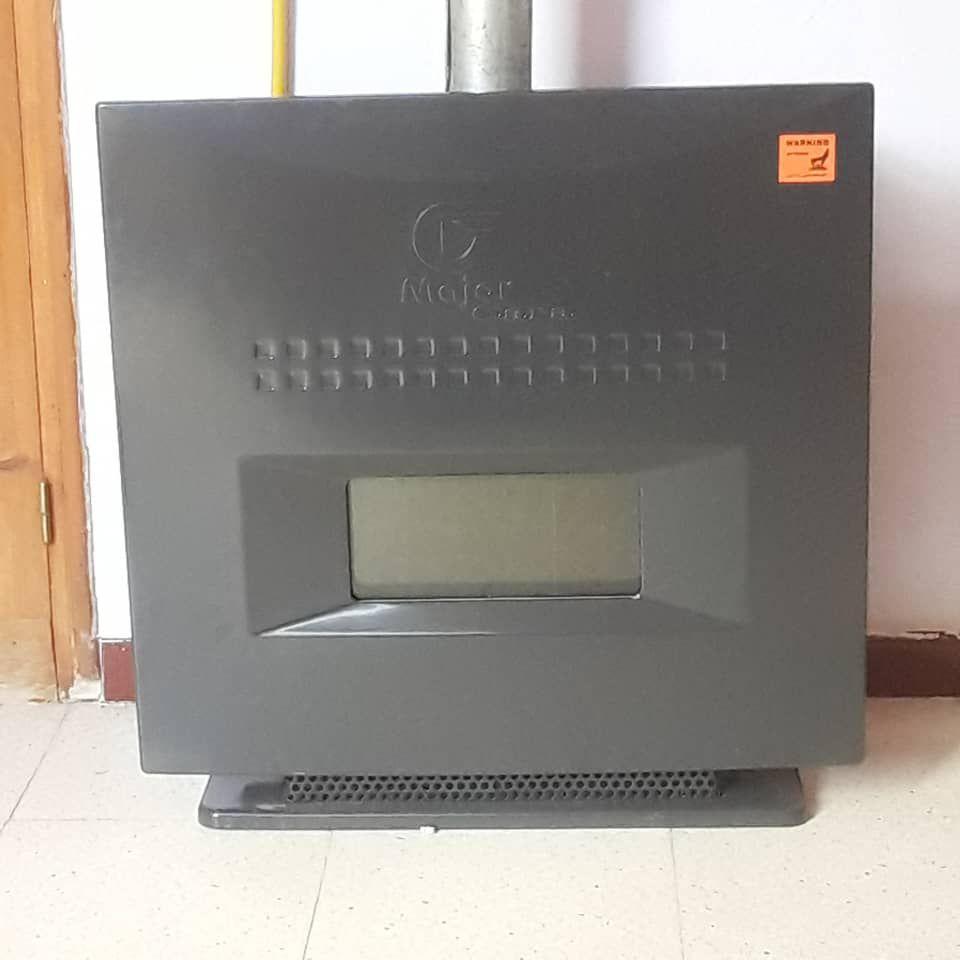 Facture des achats des 4 frigo,chauffage et climatisseur