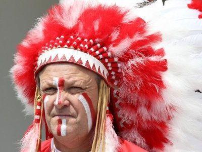 Occitans = indians ?