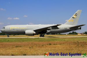 Boeing KC-767A - 14° stormo - 8° gruppo - 100th anniversary